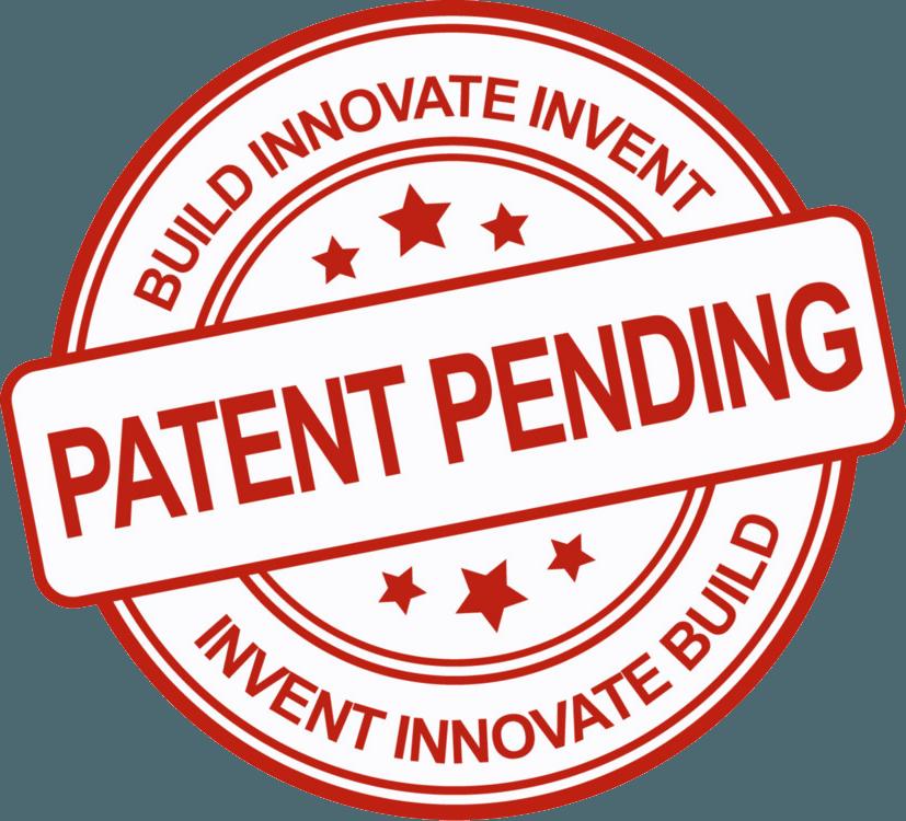 Info Logo Patent Pending